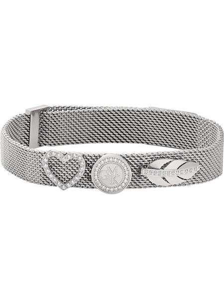 Armbaender - Armband › GMK Collection › silber  - Onlineshop ABOUT YOU
