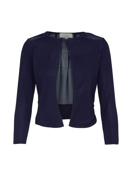 Jacken für Frauen - Coast Bolero 'Mab' navy  - Onlineshop ABOUT YOU