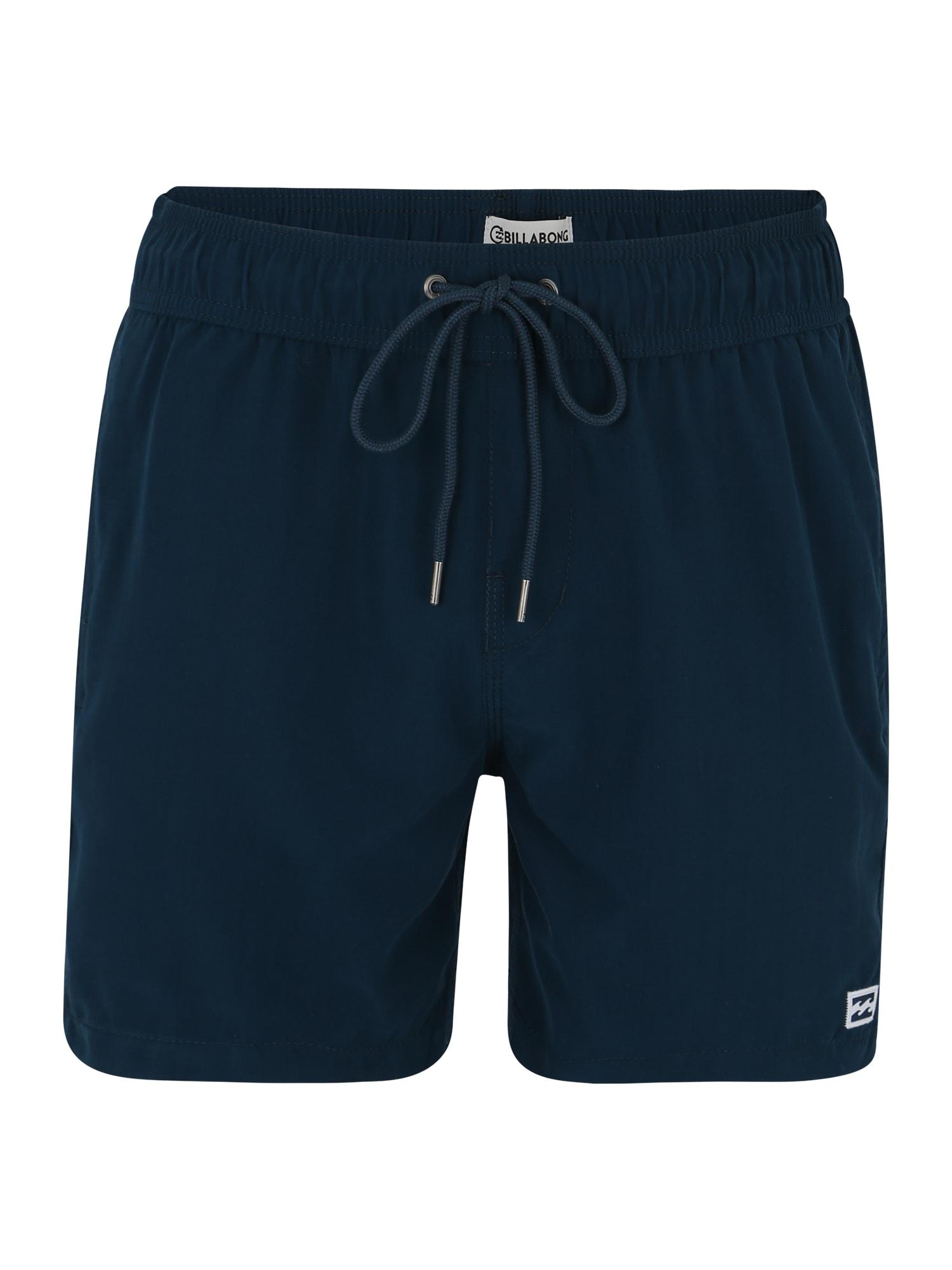 Sportovní plavky all day lb námořnická modř BILLABONG
