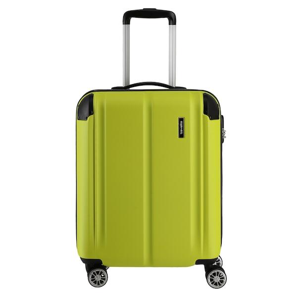 Reisegepaeck - Kabinentrolley › Travelite › limone  - Onlineshop ABOUT YOU