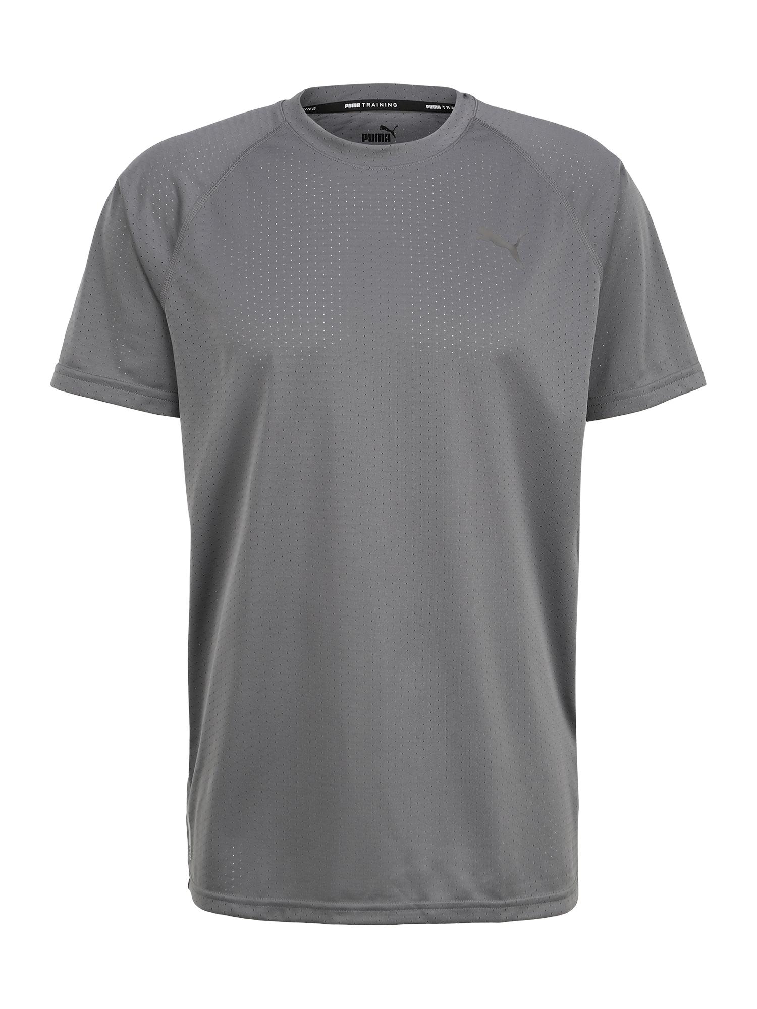 PUMA Funkčné tričko  kamenná