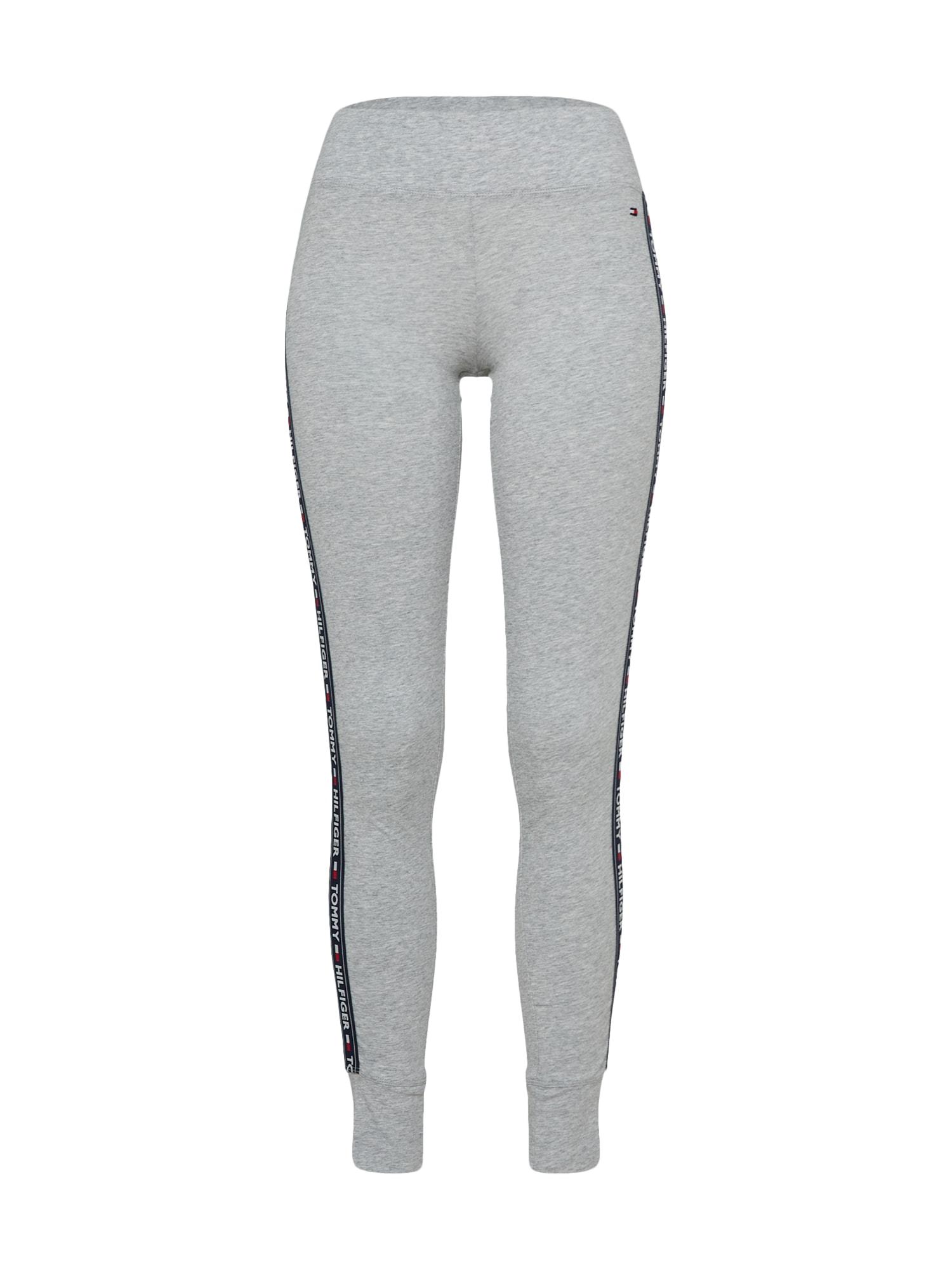 Tommy Hilfiger Underwear Tamprės margai pilka