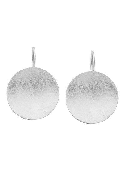 Ohrringe für Frauen - Nenalina Ohrringe 'Geo' silber  - Onlineshop ABOUT YOU