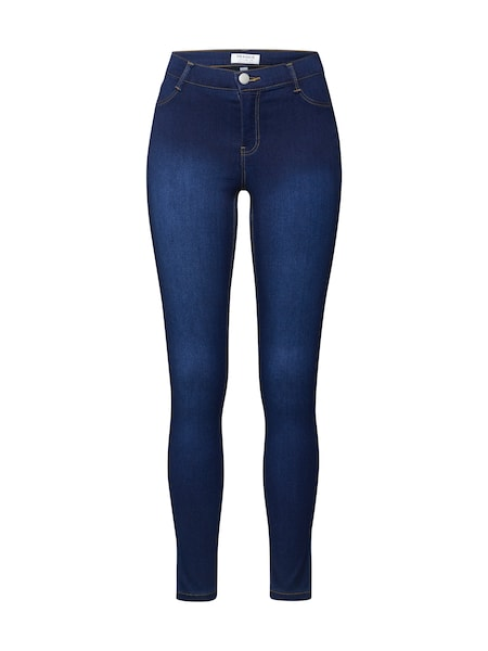 Hosen - Jeans › Dorothy Perkins › blau  - Onlineshop ABOUT YOU