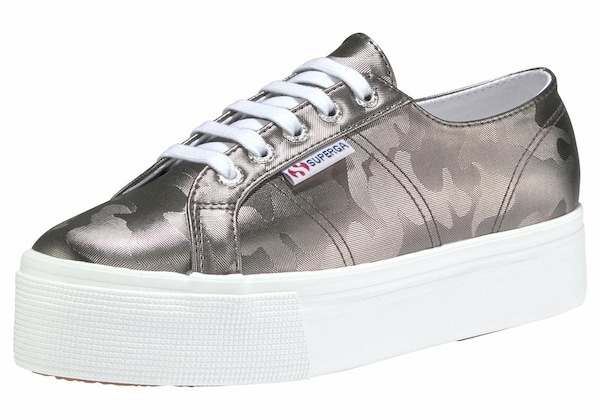 Sneakers für Frauen - SUPERGA Sneaker bronze kupfer  - Onlineshop ABOUT YOU