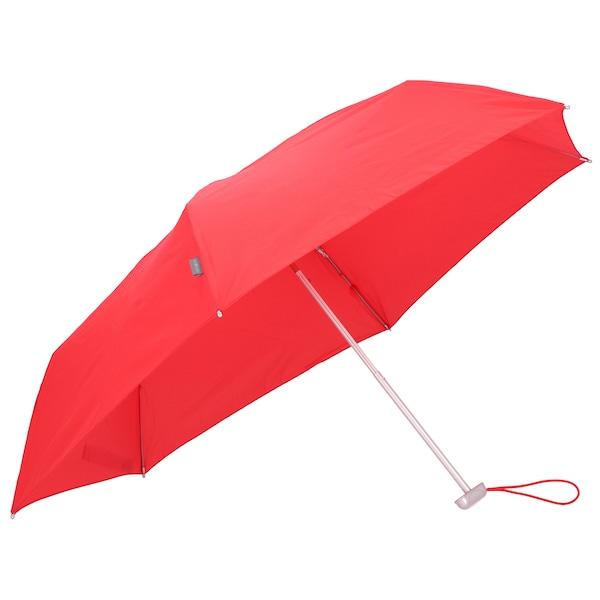 Regenschirme für Frauen - SAMSONITE Taschenschirm 'Alu Drop S' melone  - Onlineshop ABOUT YOU