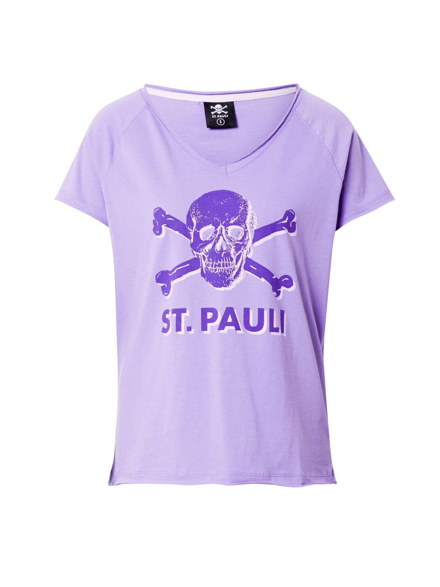 FC St. Pauli Sportiniai marškinėliai