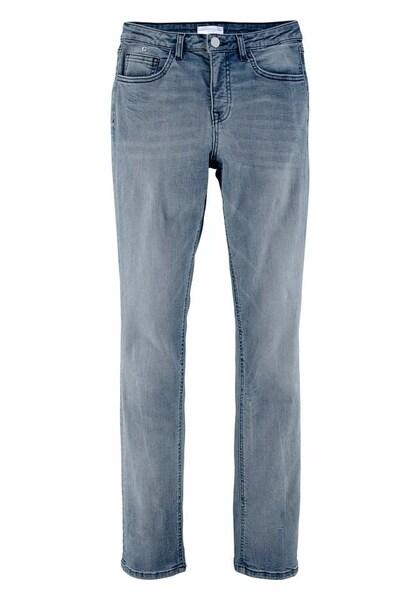 Hosen für Frauen - 5 Pocket Jeans › Guido Maria Kretschmer › blue denim  - Onlineshop ABOUT YOU