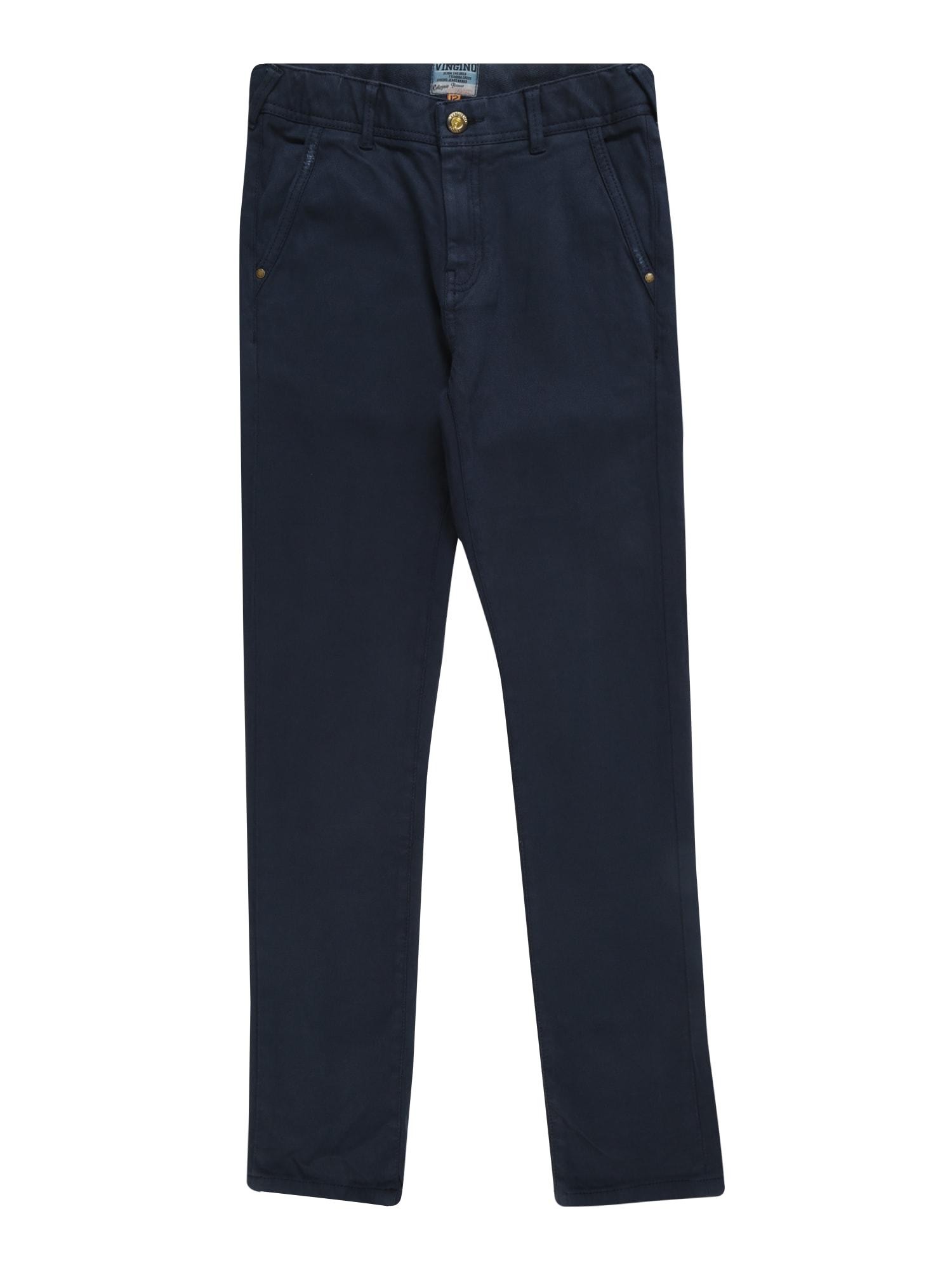 Kalhoty Safi tmavě modrá VINGINO