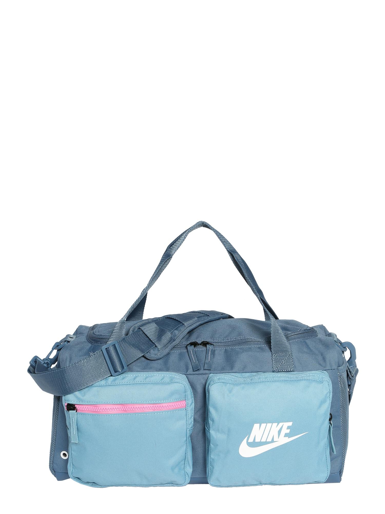 Nike Sportswear Krepšys 'Y NK FUTURE PRO DUFF' mėlyna
