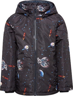 NAME IT Jacke 'NITMELLON JACKET SPACE M MINI'