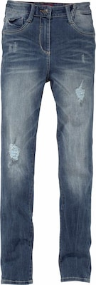S.Oliver Junior 5-Pocket-Jeans