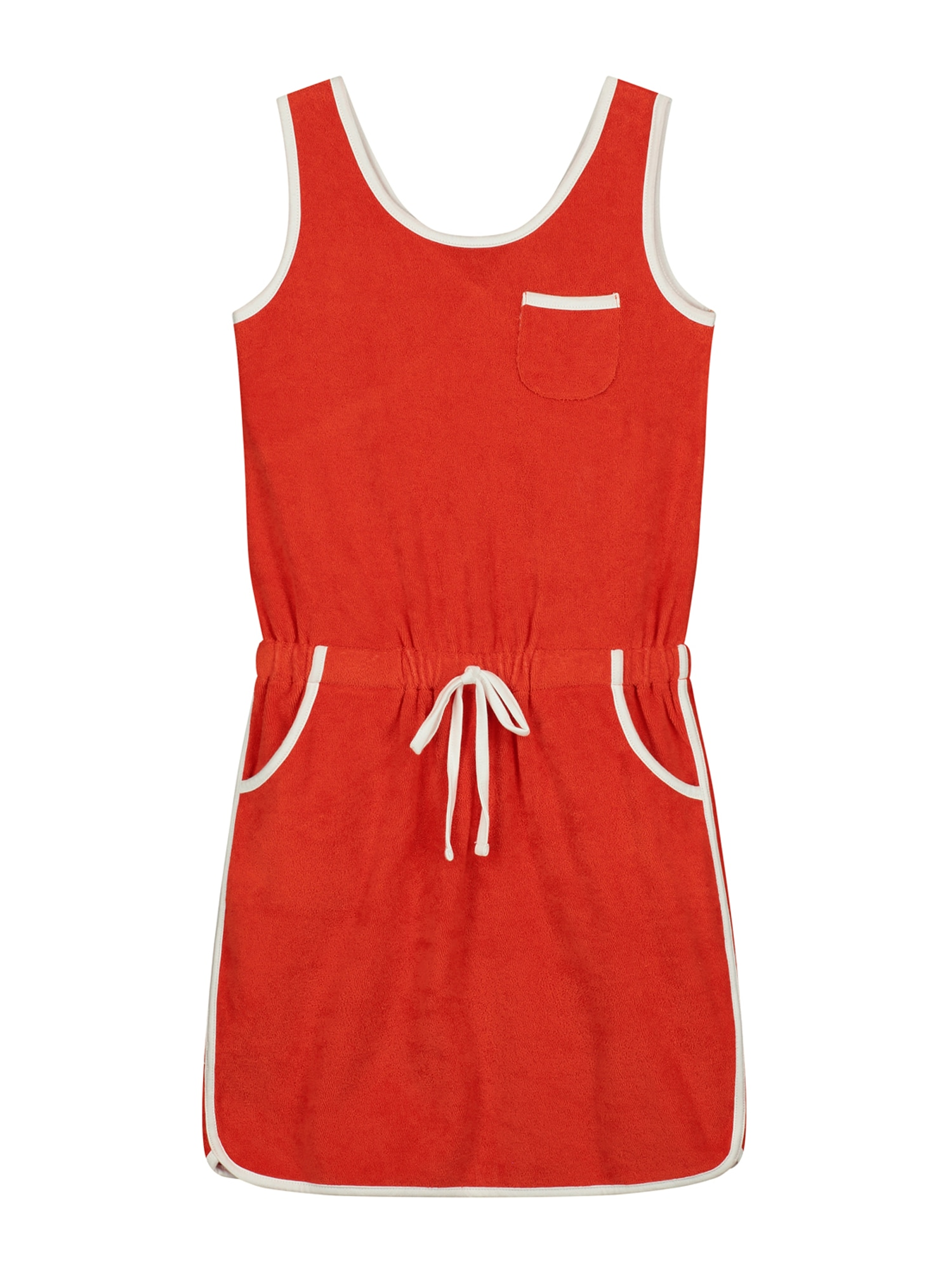 Shiwi Suknelė raudona