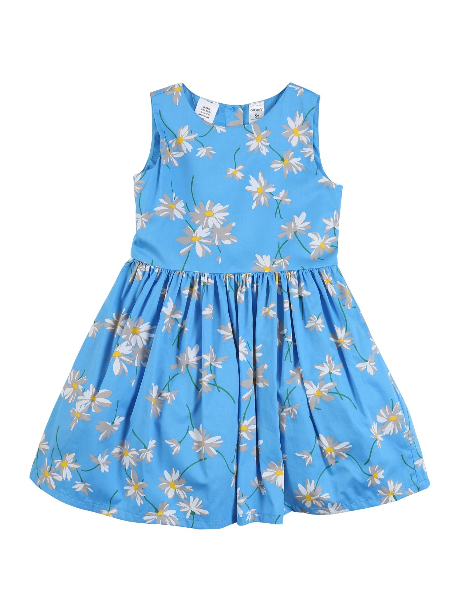 Carter's Suknelė mėlyna