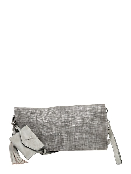 Clutches für Frauen - Suri Frey Clutch 'Ginny' dunkelgrau  - Onlineshop ABOUT YOU