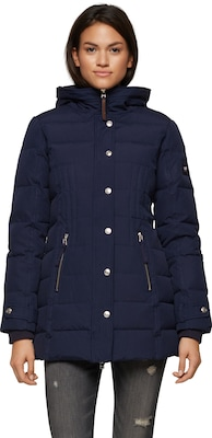 True Religion Wintermantel 'Down'