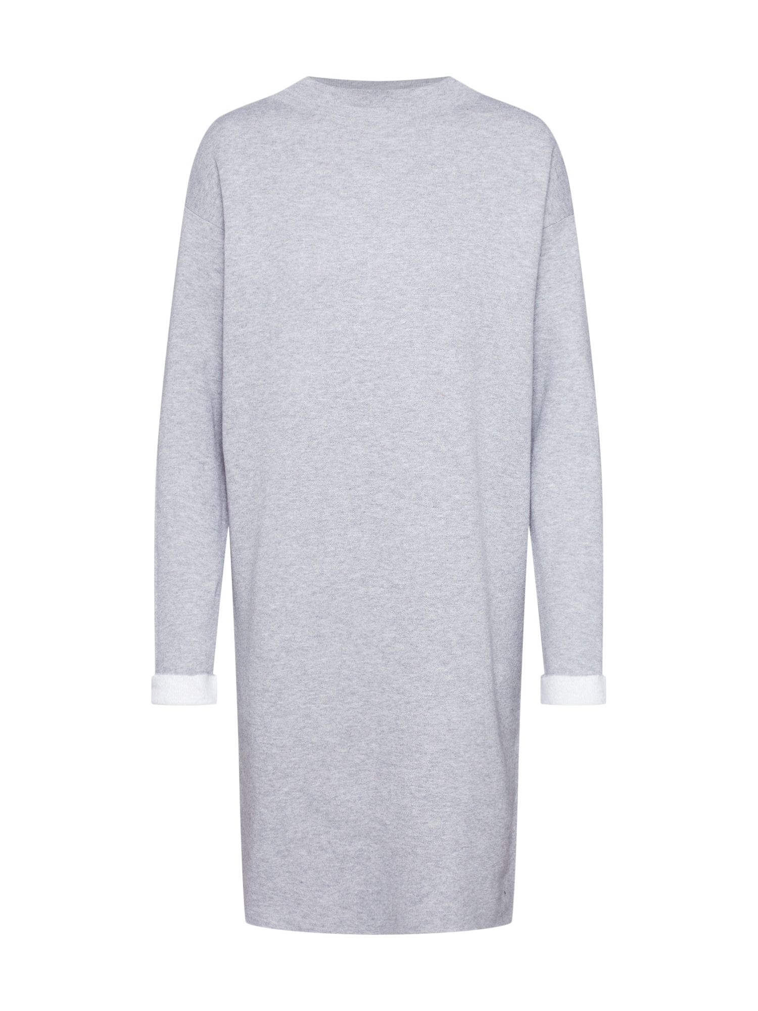 ESPRIT Suknelė šviesiai pilka