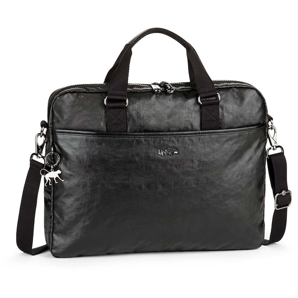 Businesstaschen für Frauen - KIPLING Works Kaitlyn KW Laptoptasche 39,5 cm schwarz  - Onlineshop ABOUT YOU