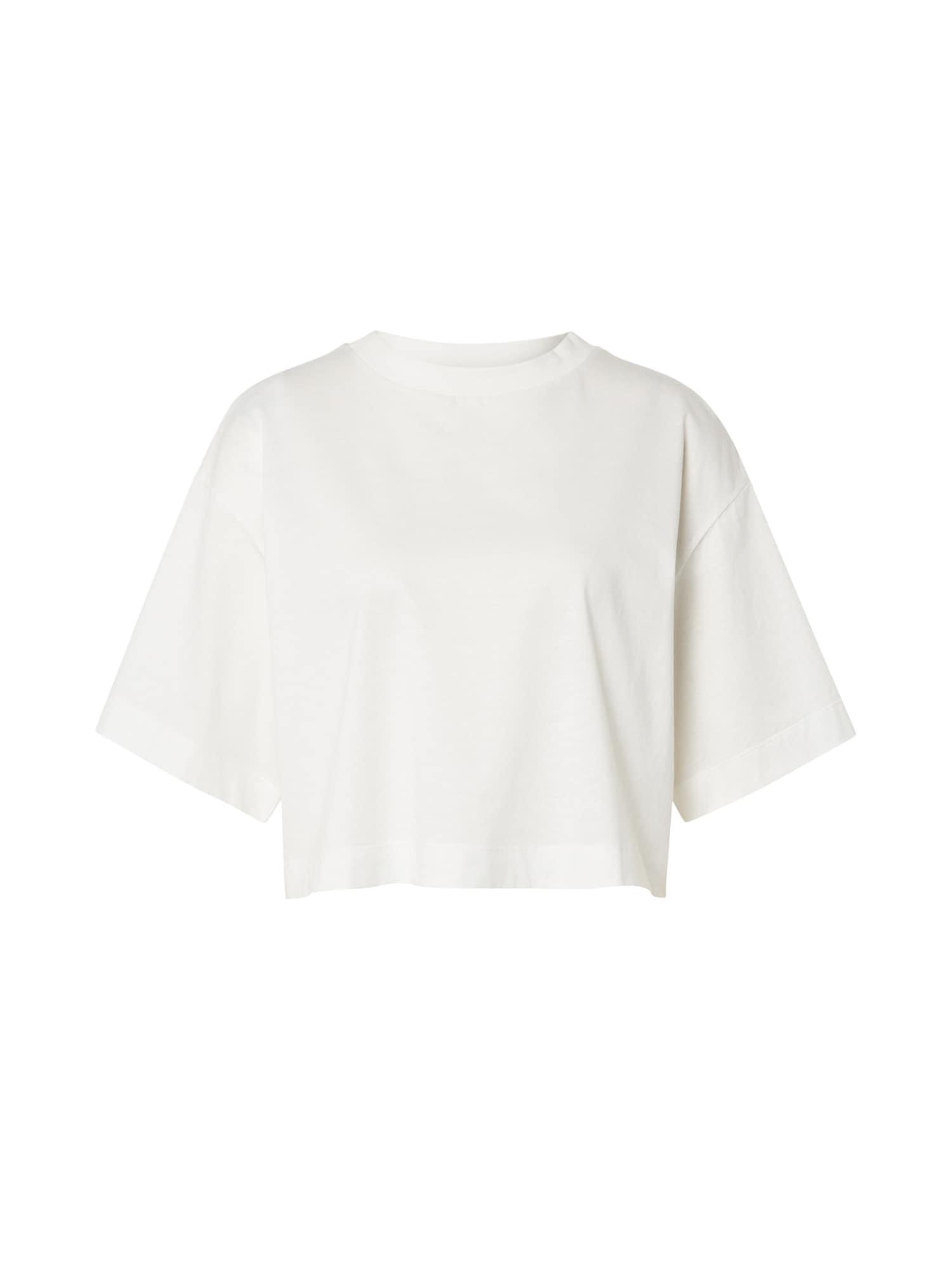 EDITED Marškinėliai 'Sila' balta