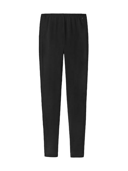 Hosen für Frauen - Leggings › Sandwich › schwarz  - Onlineshop ABOUT YOU