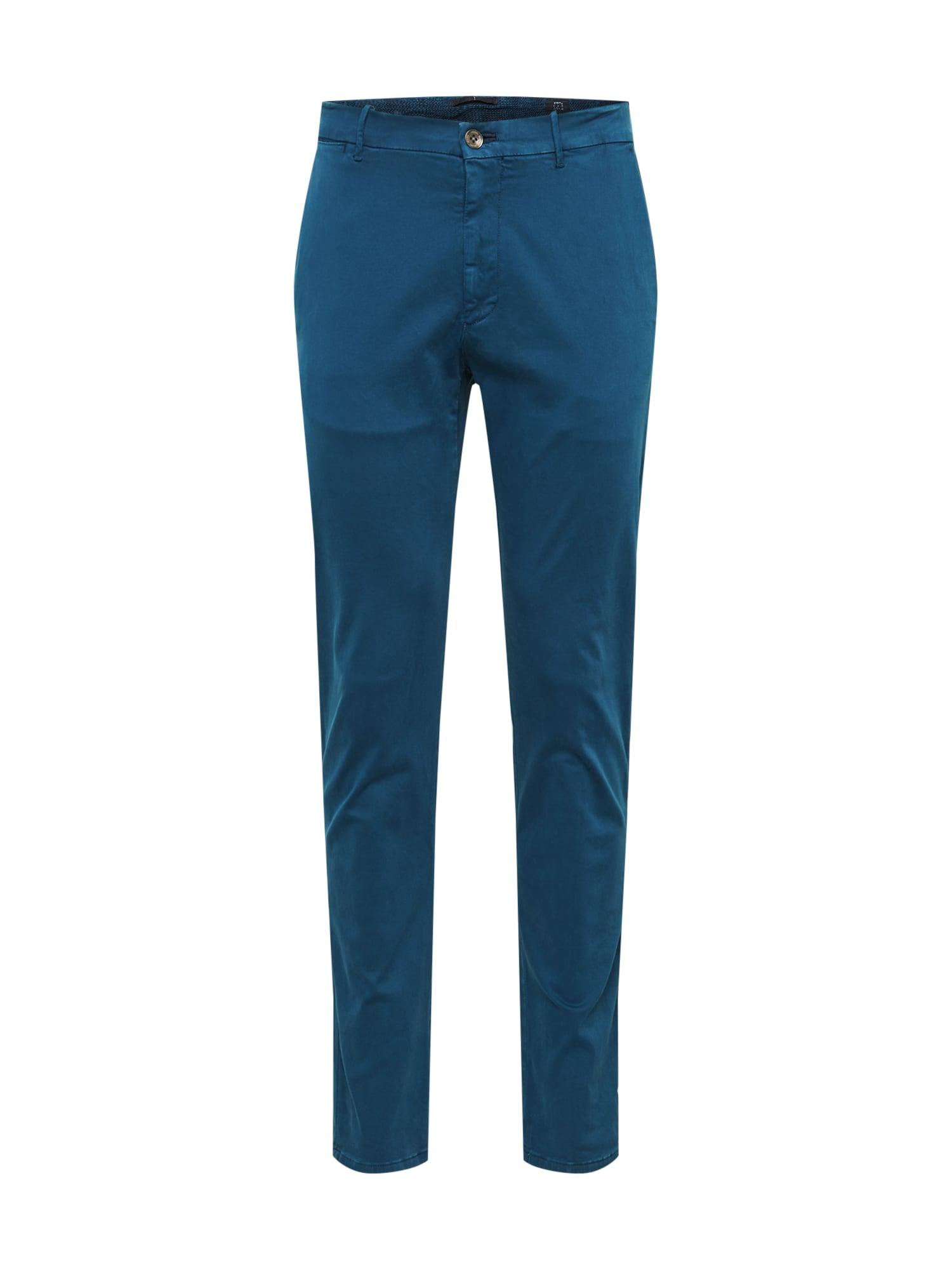 "JOOP! Jeans ""Chino"" stiliaus kelnės benzino spalva"