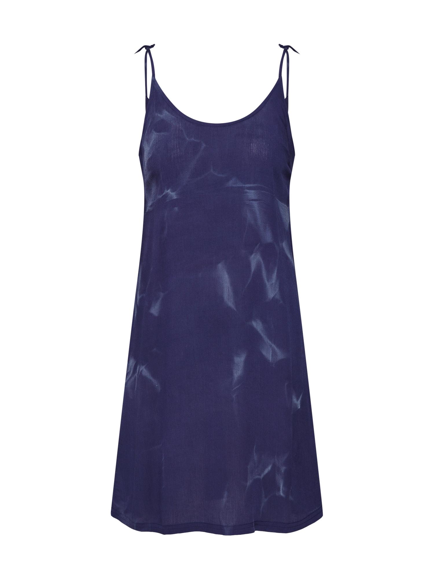 Šaty námořnická modř šedá ELEMENT
