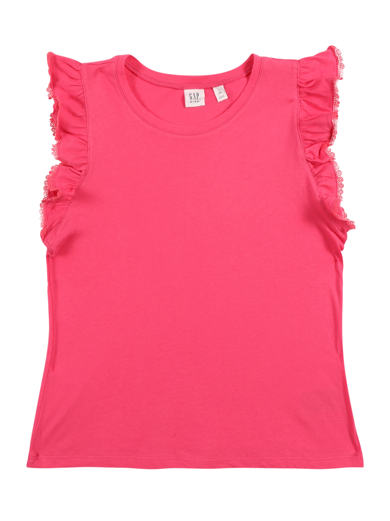 Tričko pink GAP