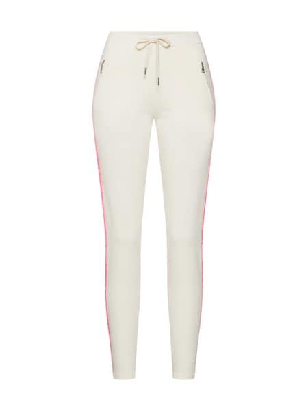 Hosen für Frauen - Hose › zwillingsherz › beige neongelb  - Onlineshop ABOUT YOU