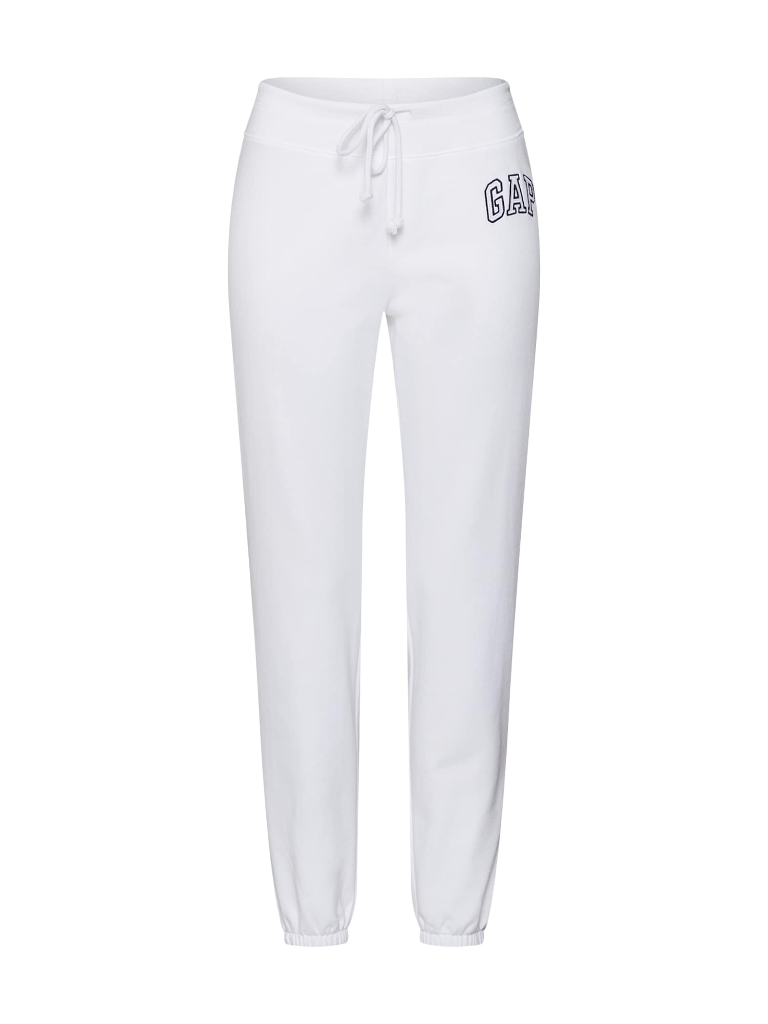 Kalhoty bílá GAP