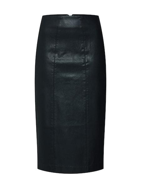 Roecke für Frauen - NEW LOOK Bleistiftrock schwarz  - Onlineshop ABOUT YOU