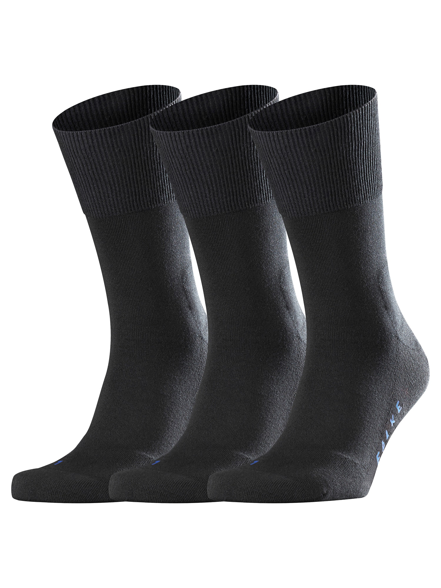 Ponožky RunBundle3 černá FALKE