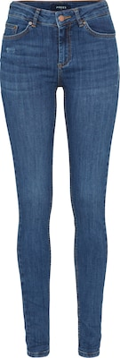 PIECES Skinny Jeans 'DELLY'