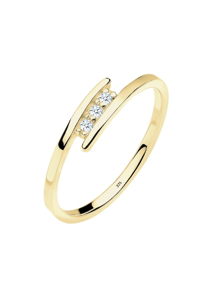 Ringe für Frauen - Diamore Ring gold  - Onlineshop ABOUT YOU