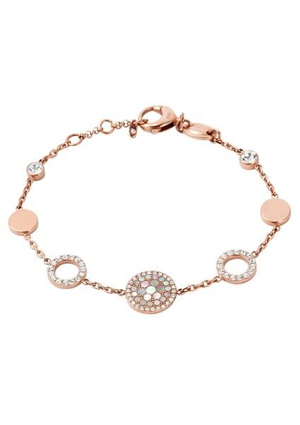Armbaender für Frauen - FOSSIL Armband rosegold  - Onlineshop ABOUT YOU