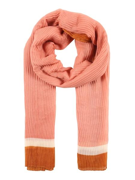 Schals für Frauen - PIECES Schal 'PCTIANNA' apricot  - Onlineshop ABOUT YOU