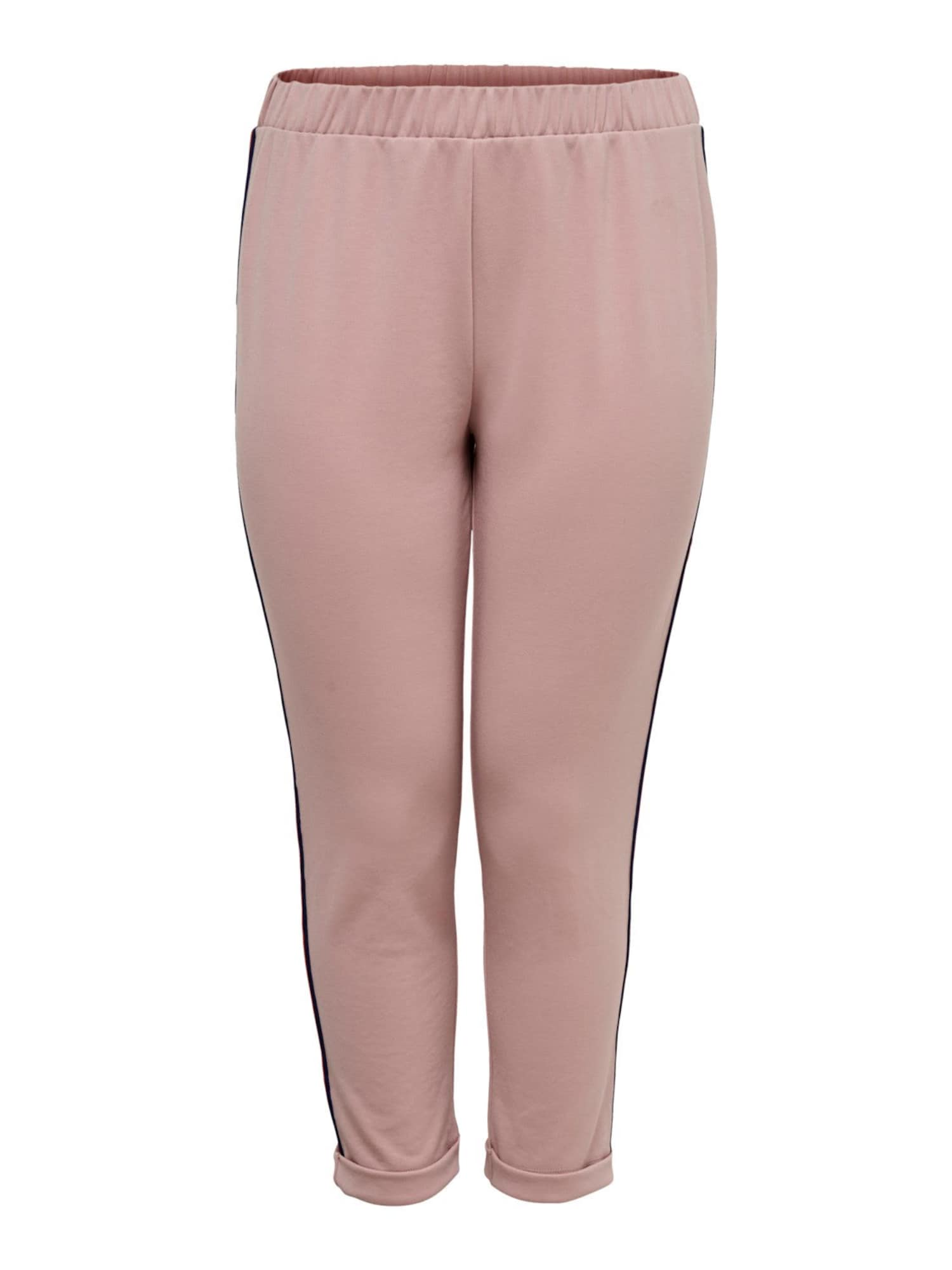 Kalhoty carOLIVIA PANT růžová ONLY Carmakoma