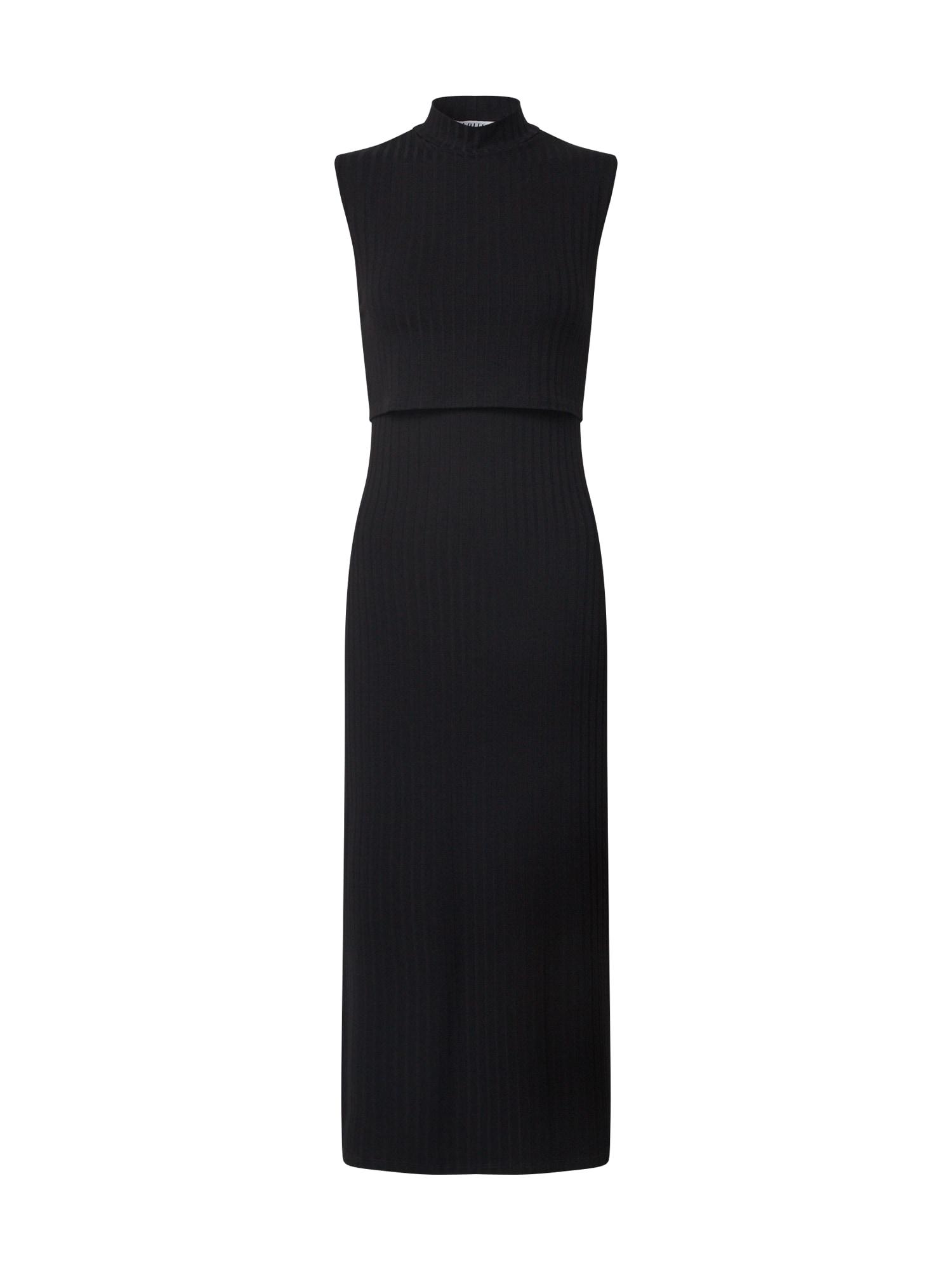 EDITED Suknelė 'Chayenne' juoda