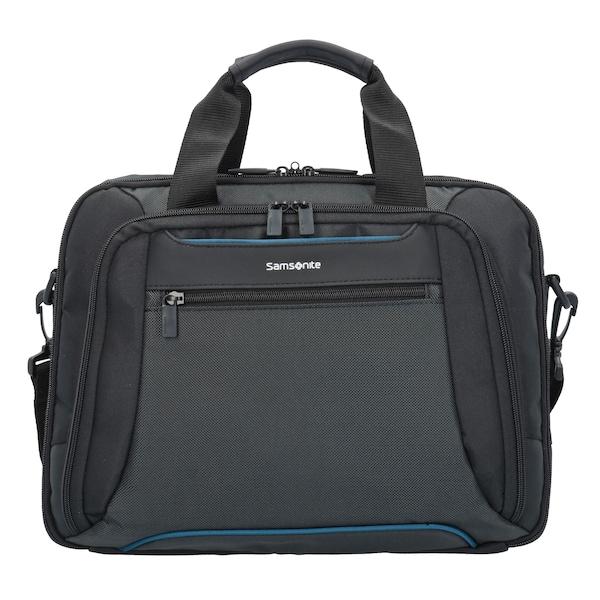 Businesstaschen für Frauen - SAMSONITE Laptoptasche 'Kleur' anthrazit  - Onlineshop ABOUT YOU
