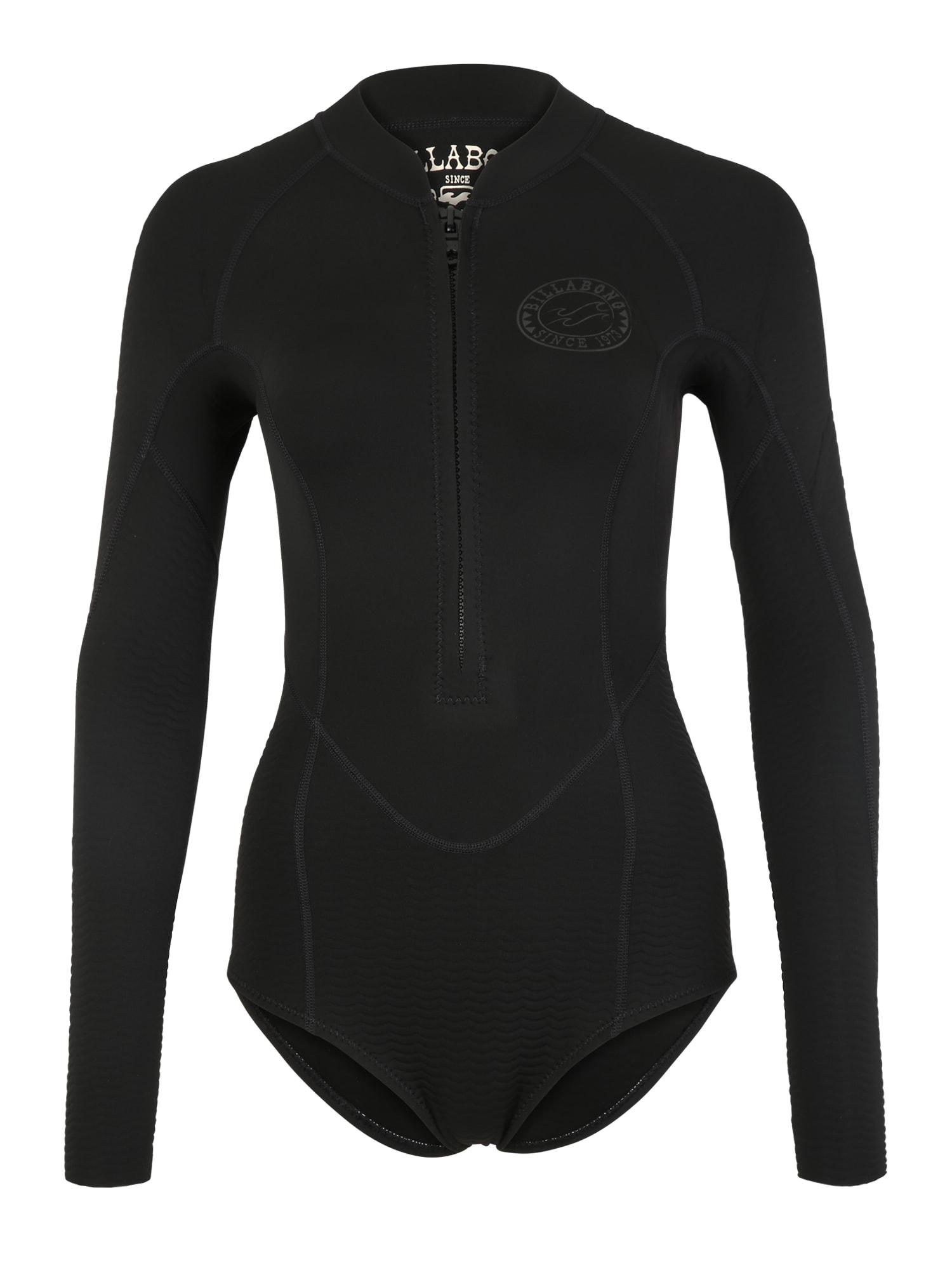 Neoprenový oblek černá BILLABONG