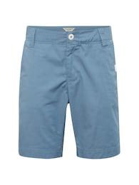Ragwear Herren Shorts KAREL blau | 04251436291180