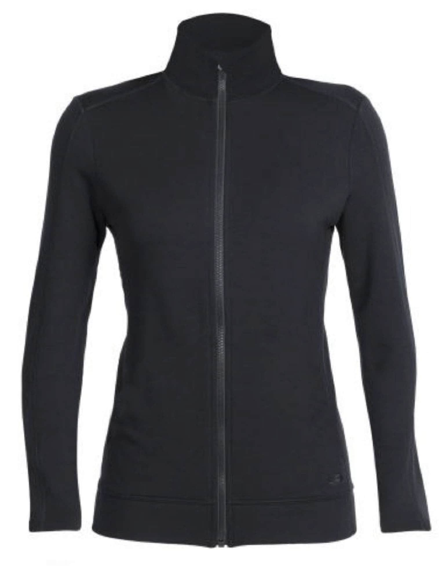 Sweatshirt 'Dia LS Zip'   Bekleidung > Sweatshirts & -jacken > Sweatshirts   Icebreaker