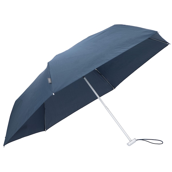 Regenschirme für Frauen - SAMSONITE Taschenschirm 'Alu Drop S' enzian  - Onlineshop ABOUT YOU