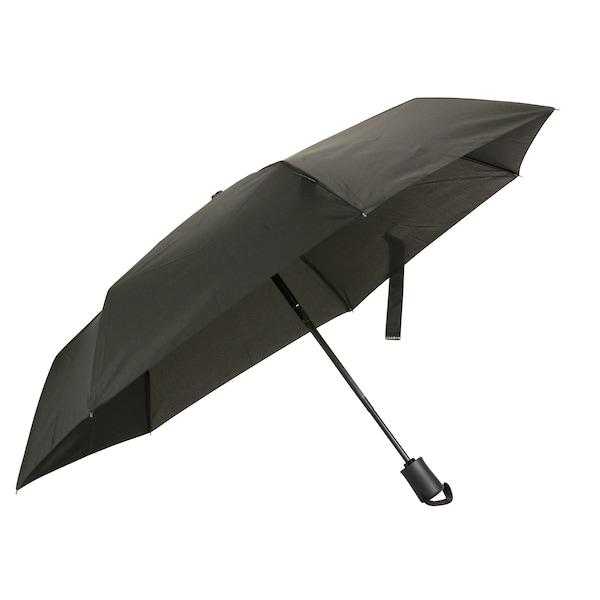 Regenschirme für Frauen - Taschenschirm 'Buddy Duo' › Bugatti › schwarz  - Onlineshop ABOUT YOU