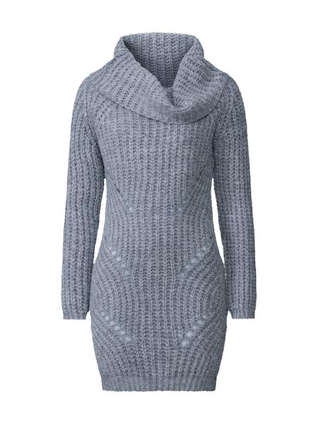 Oberteile für Frauen - Pullover 'Rosalie' › ONLY › grau  - Onlineshop ABOUT YOU