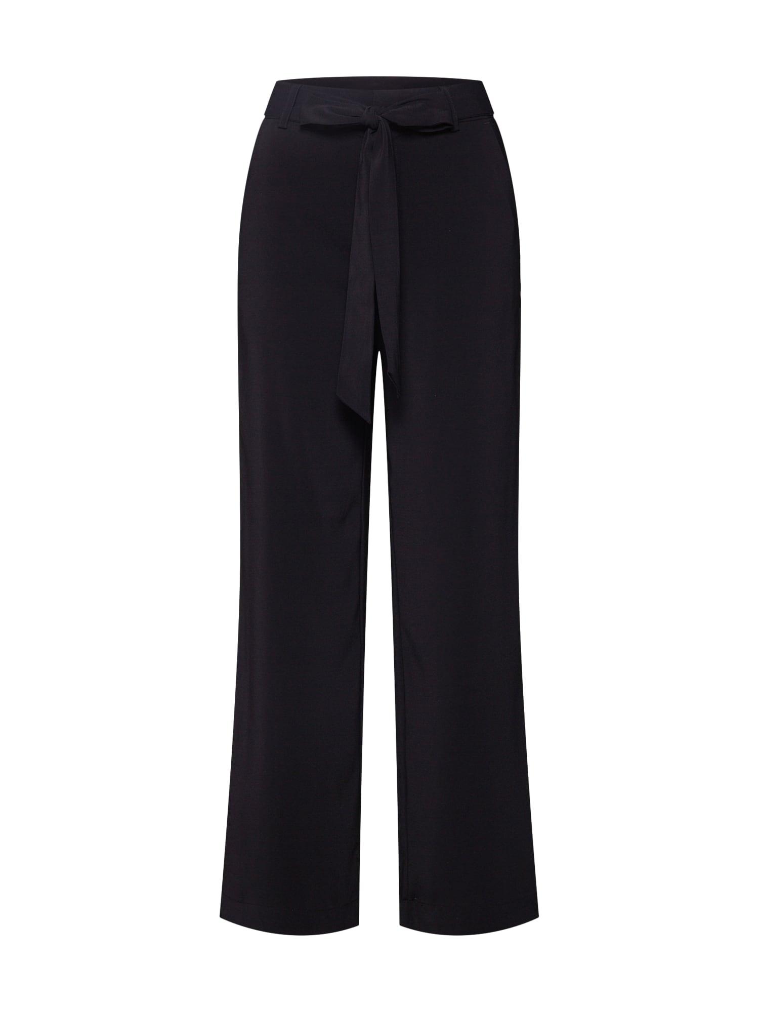 Kalhoty Hysteric černá Mbym