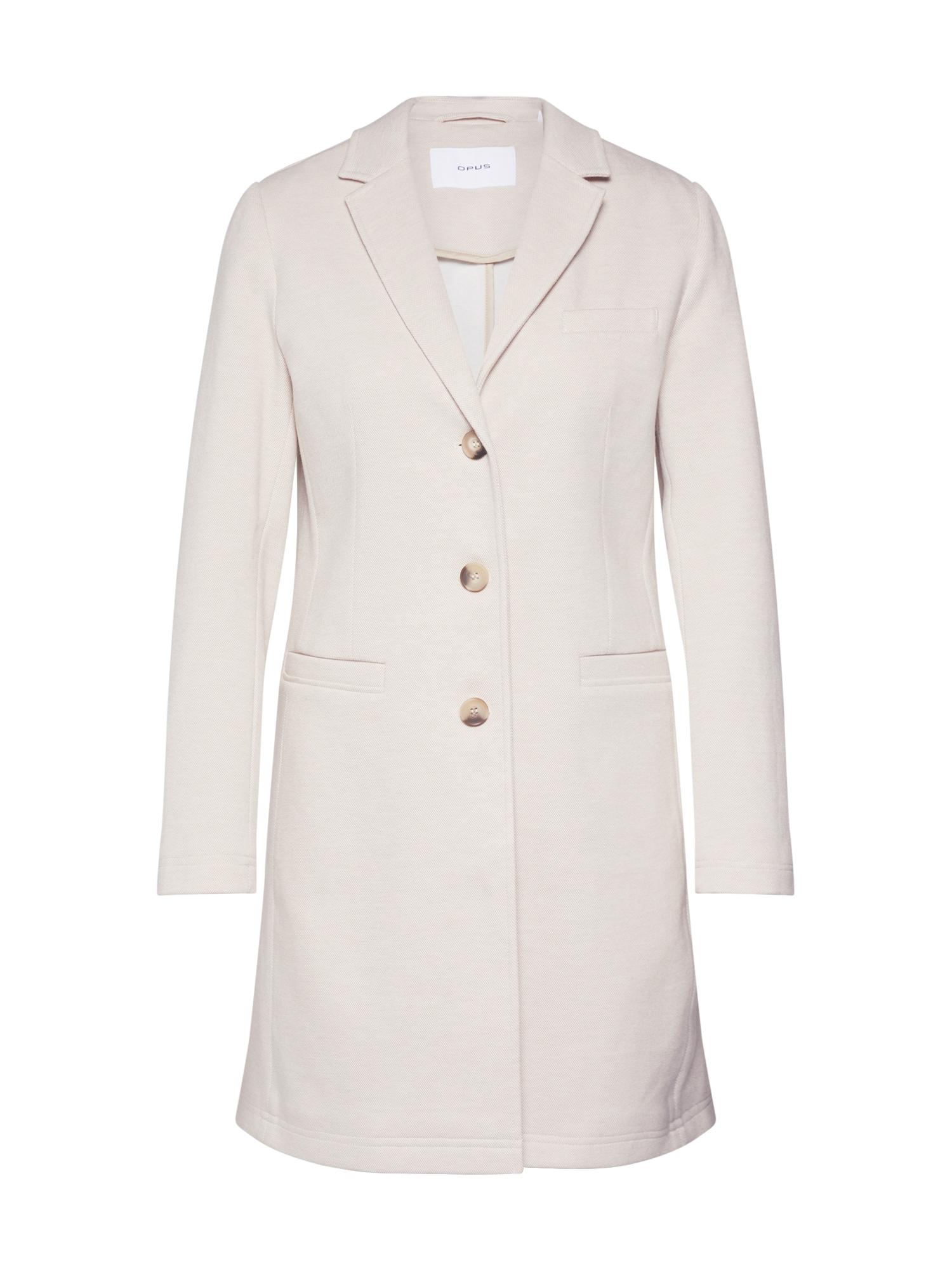OPUS Demisezoninis paltas