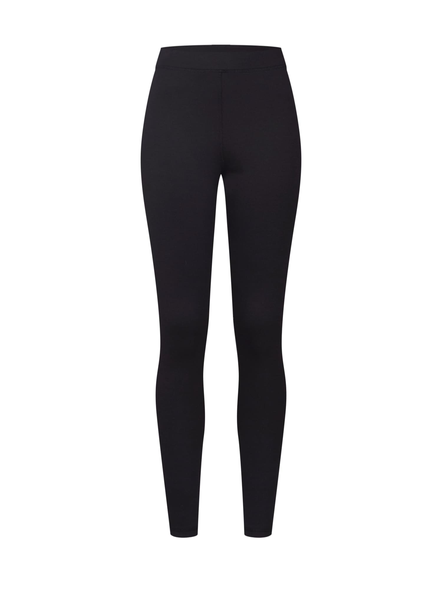 basic apparel Tamprės 'Laila' juoda