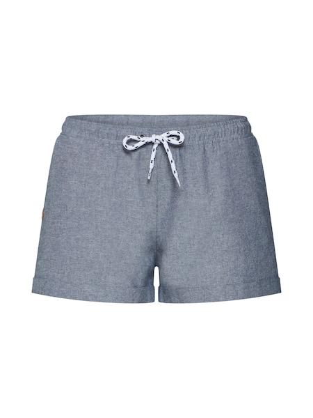 Hosen für Frauen - Iriedaily Shorts hellblau  - Onlineshop ABOUT YOU