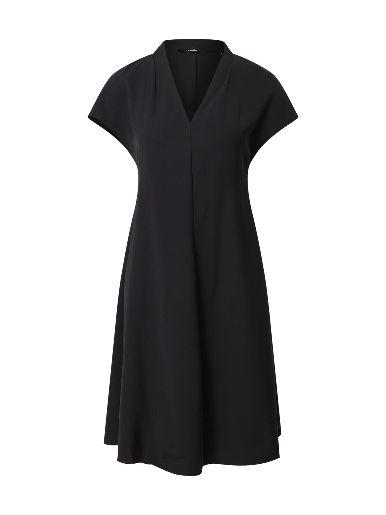 Someday Šaty 'Qali'  čierna
