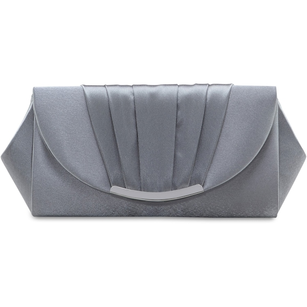 Clutches für Frauen - Picard Scala Clutch 29 cm silber  - Onlineshop ABOUT YOU